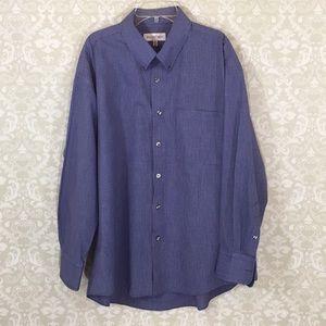 {Yves Saint Laurent} Men's dress shirt
